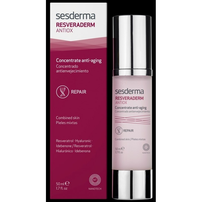 Serum 7 Lift Crema Noche 50 Ml