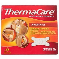 Thermacare Adaptable 3 Ud