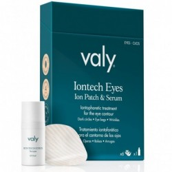 Valy Iontech Eyes Sérum...
